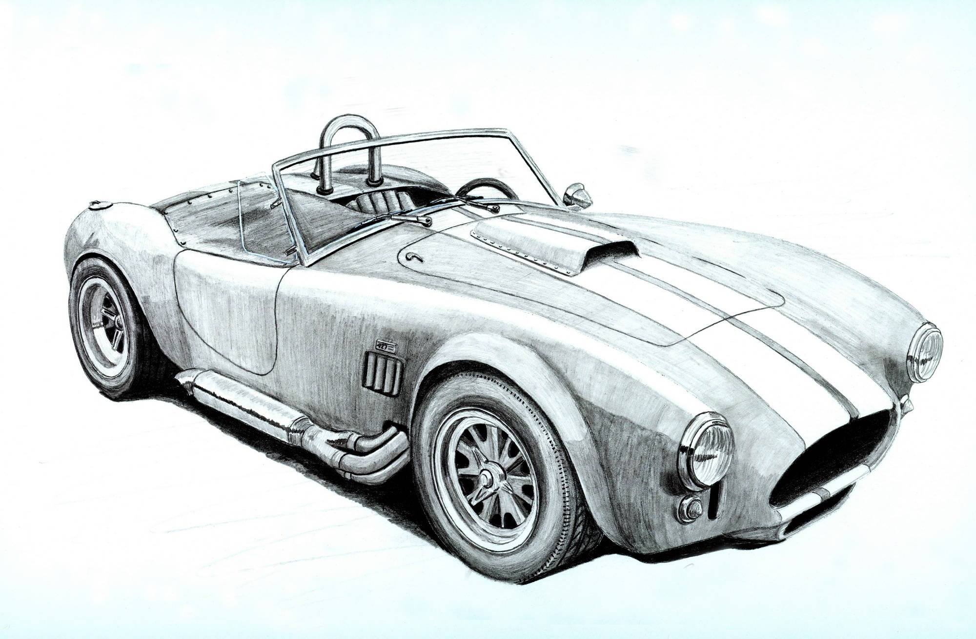 AC Shelby Cobra  Home  Facebook