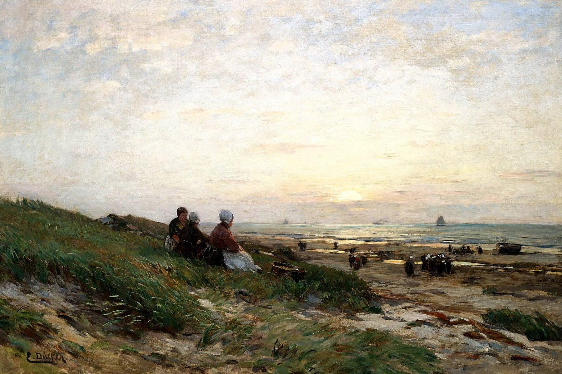 евгений рыбаков художник