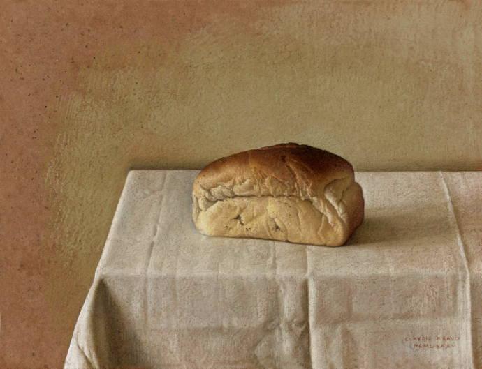 Дорогой хлеб / Клаудио Браво - Claudio Bravo