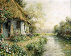 Котедж Бьюмонт / Луис Астон Найт - Louis Aston Knight