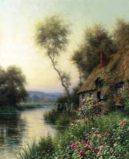 После заката / Луис Астон Найт - Louis Aston Knight